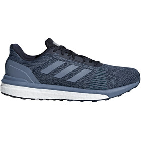 adidas SolarDrive Stability Running Shoes Men Mystery Ink/Raw Steel/Hi-Res Aqua